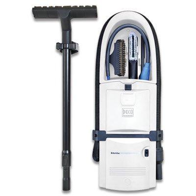 Deco Vac Vacuum For Garage Condo Apartment Central